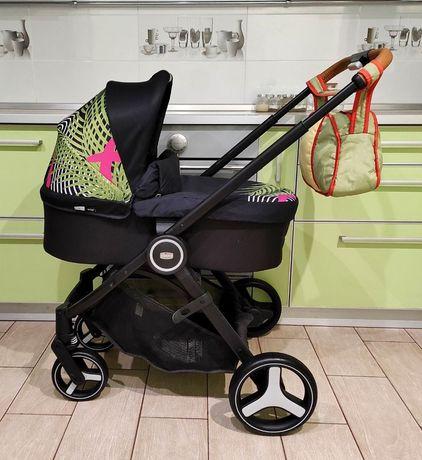 Chicco Best Friend Jangle + сумка в подарок, коляска в идеальном сост