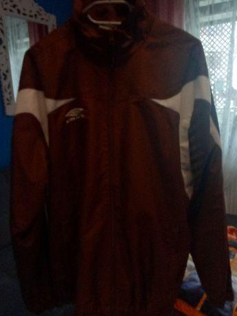 Umbro bluza/kurtka rozpinana XL