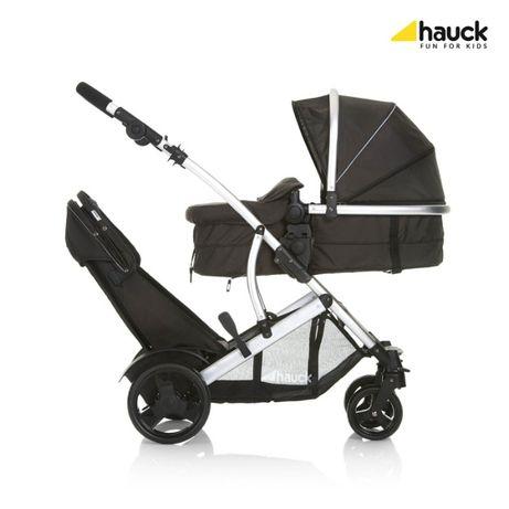 Wózek dla dzieci rok po roku Hauck Duett 2
