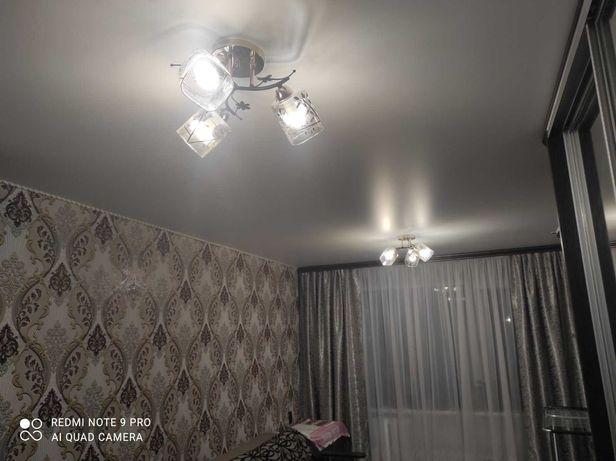 Продам комнату в общежитии на Космонавтов.
