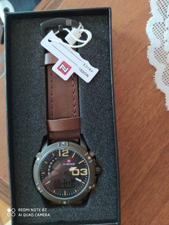 Zegarek Męski kwarcowy
