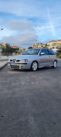Ibiza 6k2 sport/cupra