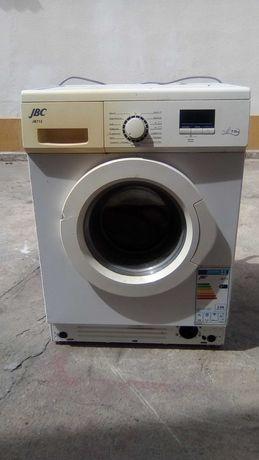 Máquina de lavar roupa JBC para peças ou reparação