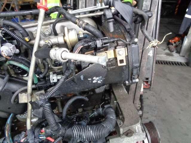 motor fiat doblo 1.9 multiject ano 2009