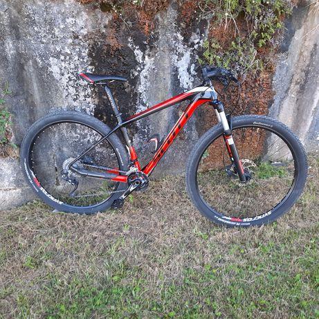 Scott Scale 935 M Carbono 29