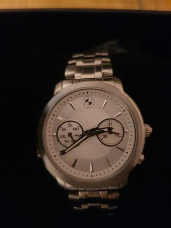 Zegarek BMW nowy