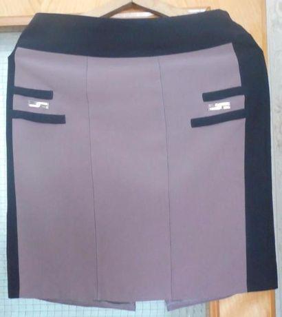 Классная юбка