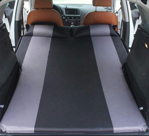 Матрас самонадувной автомобильный, матрас для кемпинга, коврик в авто