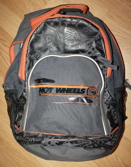 Рюкзак (ранец) школьный KITE