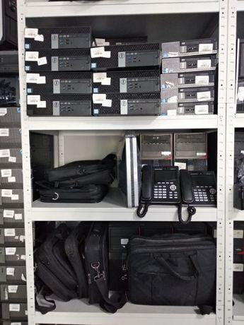 Системный блок компьютор для учебы кол центра СТО школы офиса работы
