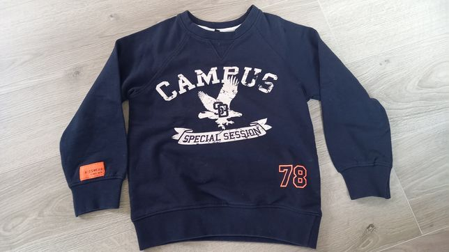 Chłopięcy sweter Kappahl roz.98/104 nowy