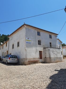 Casa / Moradia - Escusa - Marvão