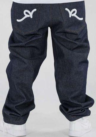 Spodnie Rocka & Wear