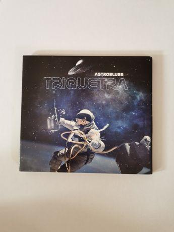 Triquetra - Astroblues CD
