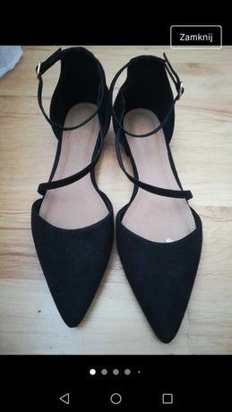 Sandałki 40 nowe