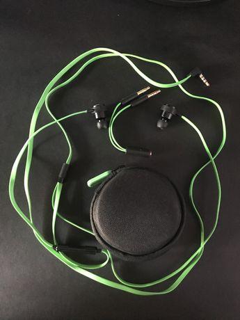 Słuchawki Douszne Razer Hammerhead PRO V2