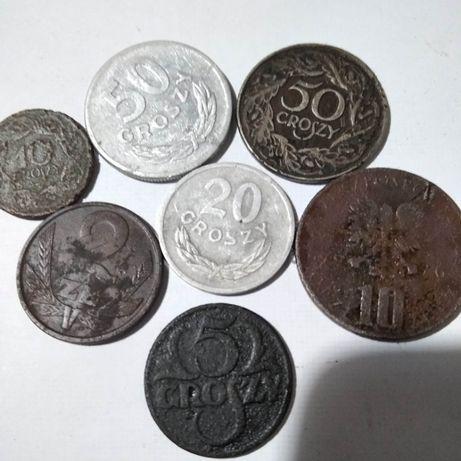 monety medale obrazy szybko dojadę
