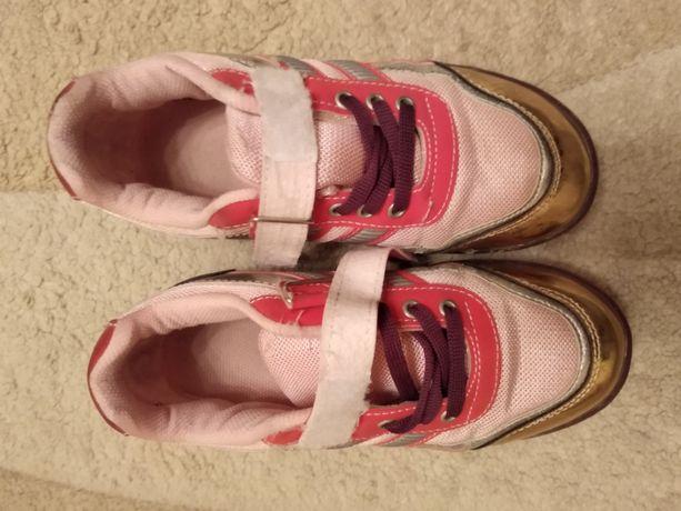 Кроссовки для девочки или мальчика