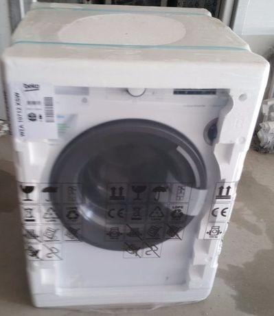 Vendo maquina lavar beko 10kg nova