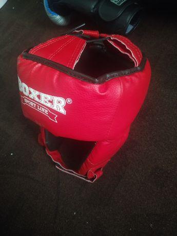 Продам боксерский шлём