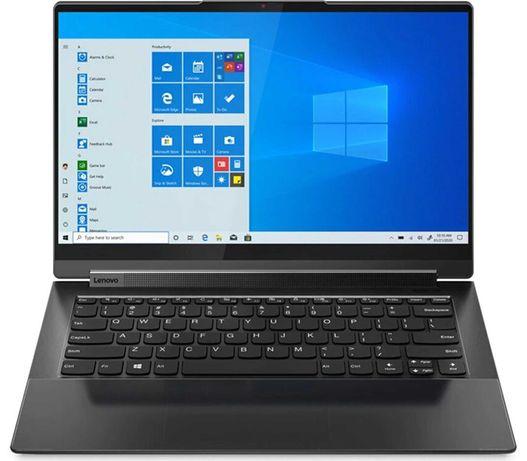 Lenovo Yoga C940-14/Touch/i5-1035G4/16 ГБ/SDD512/Win10/81Q9CTO1WW-133