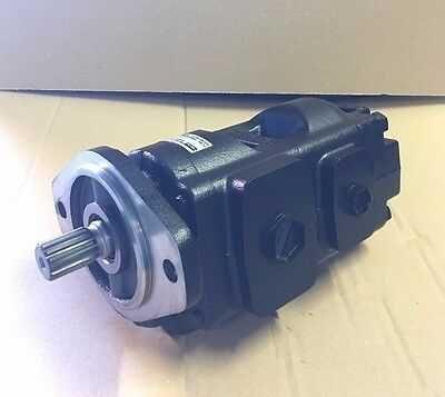 Pompa hydrauliczna JCB 3cx 332/g7135 Żagań - image 1