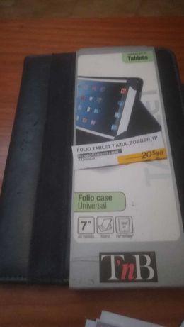 Mala para Tablets ou Smartphones de 7 polegadas (desconto de 65%)