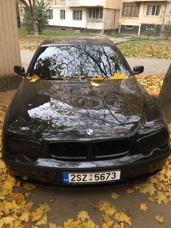 BMW 730D.M 57 N 2, 231 сил, Бляха.Е65,