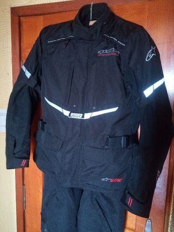 ubranie motocyklowe Alpinestars