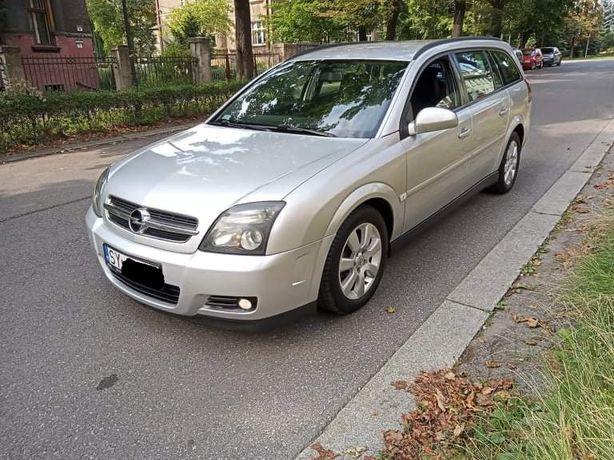 Opel Vectra C 2005r 1.9CDTI ZAMIANA!!!