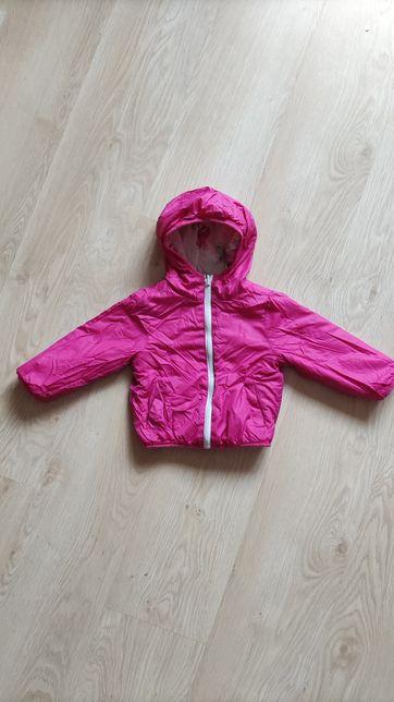 Весенняя куртка  Chicco на девочку