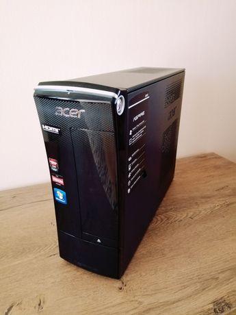 Acer x3475 szybki biurowy, 16gb ram, A8, dual-graphics Stan bardzo dob
