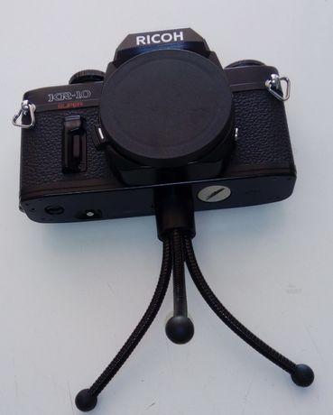 Mini tripé flexível máquina fotográfica, telemóvel - portes grátis