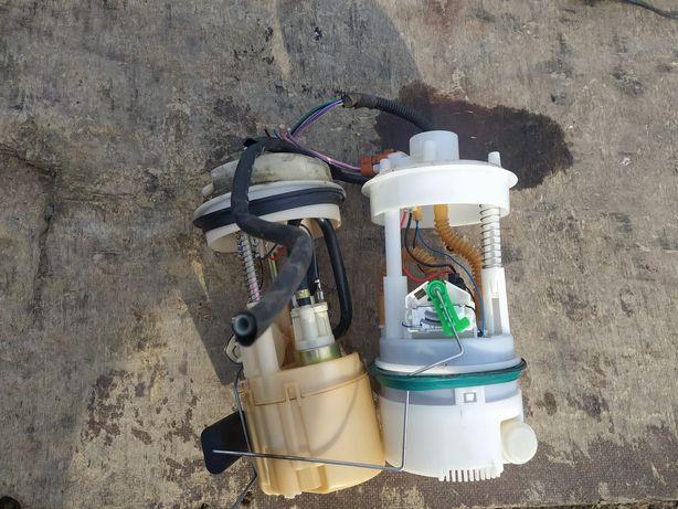 Pompa paliwa fiat MPI Seicento Panda Punto