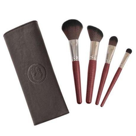 Кисти для макияжа от coastal scents (сша)-супер качество!