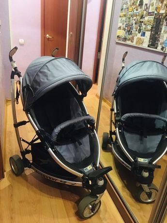 Продам прогулочную коляску TFK Buggster S, коляска прогулочная