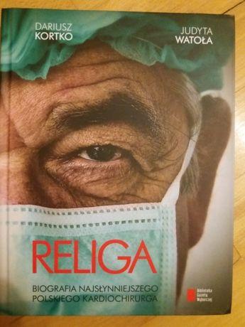 Biografia Zbigniewa Religi