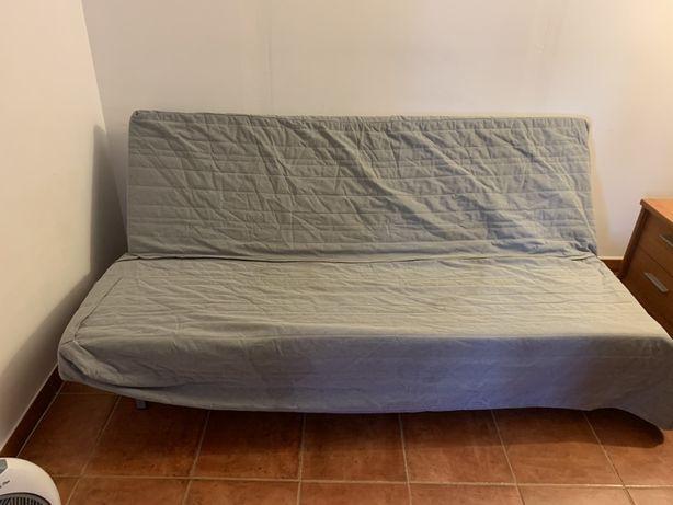 Sofa Cama Ikea semi-novo