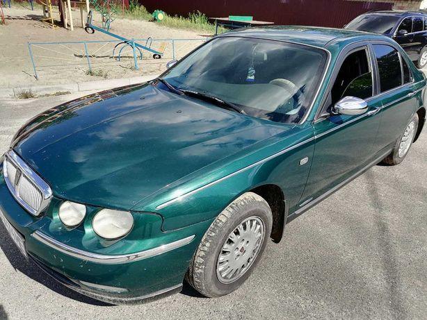 Rover 75 2002 газ/бензин АКПП