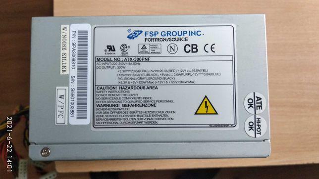 Блок питания FSP ATX-300PNF