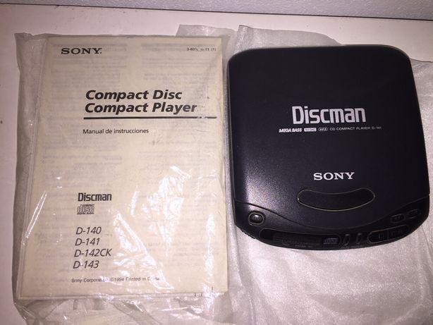 Discam Sony