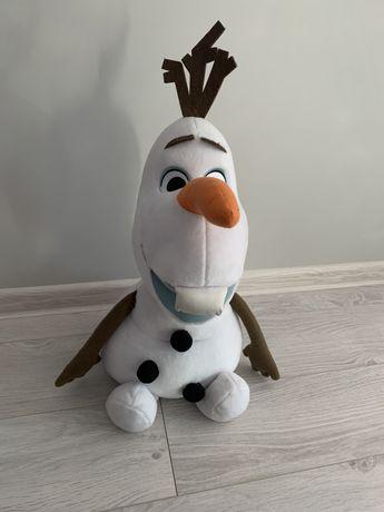 Bałwan Olaf maskotka Kraina Lodu -45cm Disney