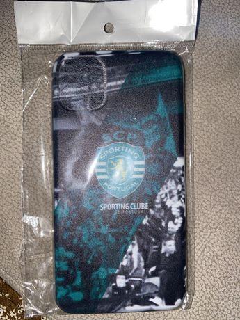 Capa Iphone 11