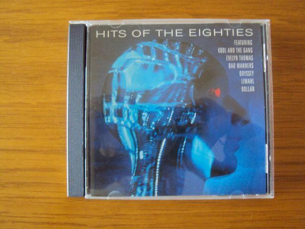 Vendo cd Anos 80