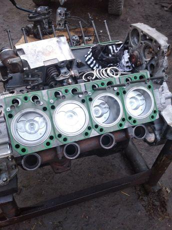Ремонт двигунів камаз, МАЗ.