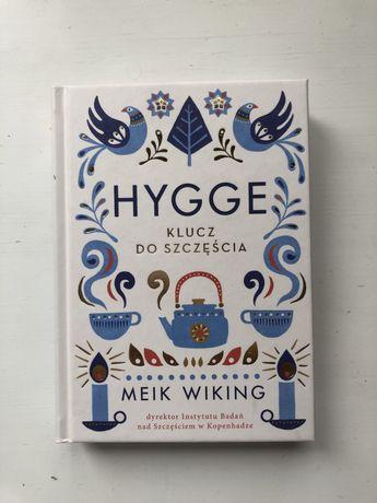 Hygge klucz do szczęścia Meik Wiking książka