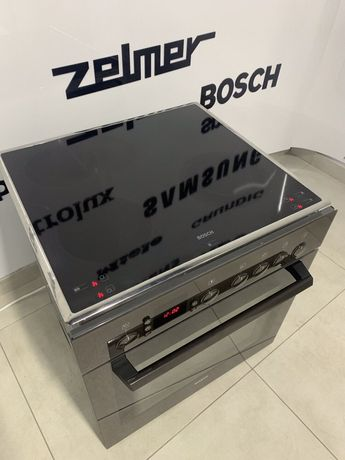 духовой шкаф Bosch HEN340540