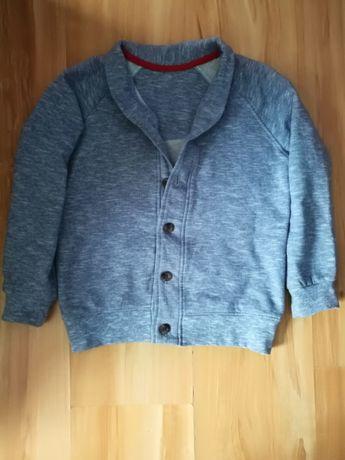 Sweterek, sweter rozmiar 122