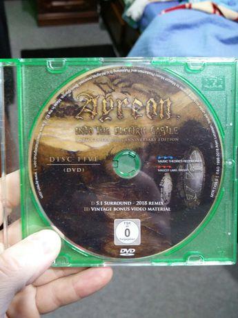 Ayreon - Into the Electric Castle (metal, música)