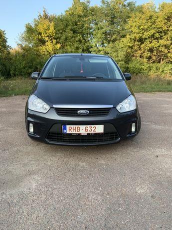 Ford C max ** з Бельгії